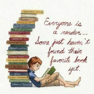 Everyone-is-a-reader